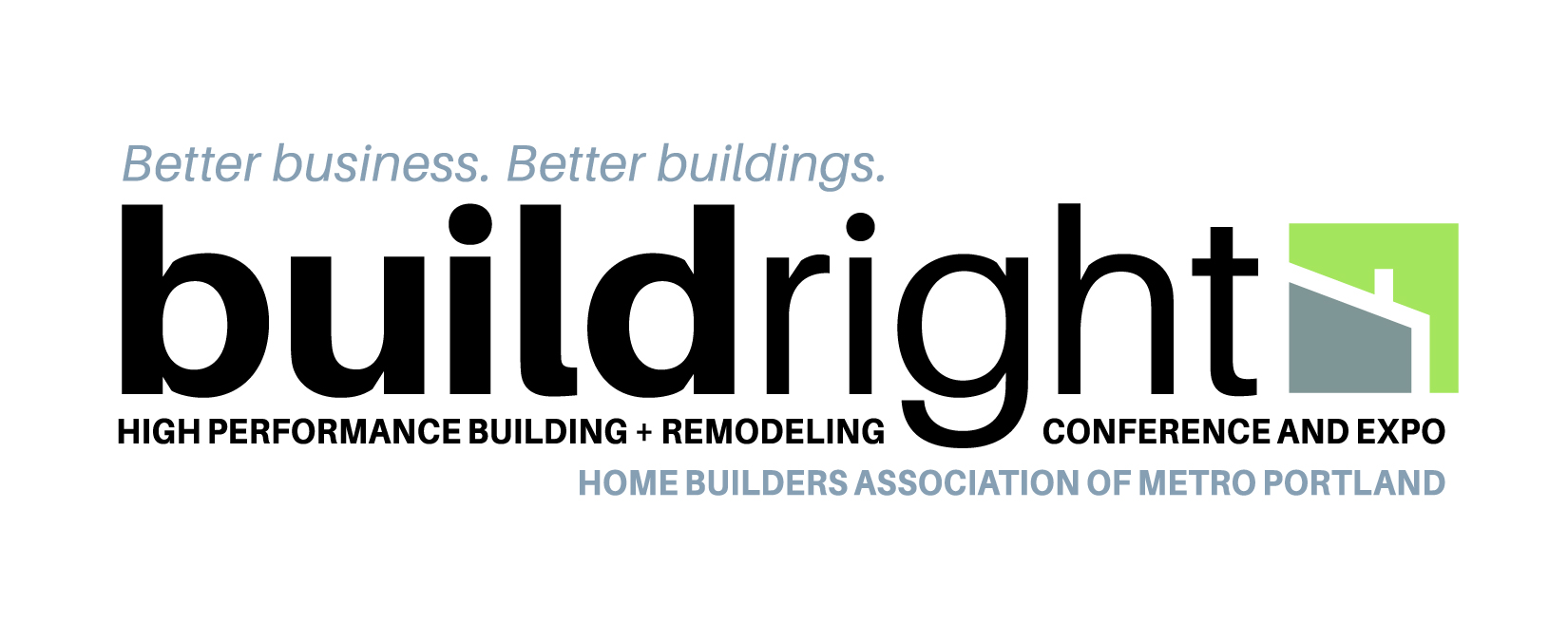 Logo BuildRight Conference